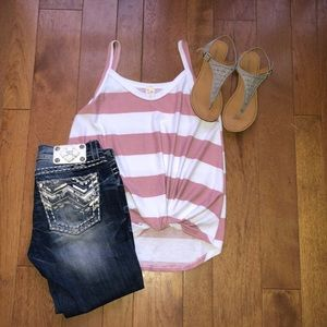 7th Roy striped tank small
